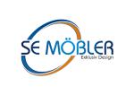 S & E Möbler AB logotyp