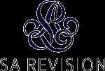 Sa Revision AB logotyp