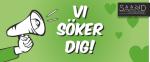 SAAND Service & Omsorg AB logotyp