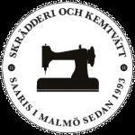 Saaris Skrädderi & Kemtvätt AB logotyp