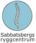 Sabbatsbergs Rygg & Nacksjukgymnastik, Rehabilit logotyp
