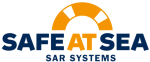 Safe At Sea AB logotyp