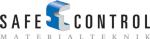 Safe Control Materialteknik i Göteborg AB logotyp