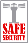 Safe Security i Sverige AB logotyp