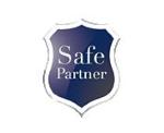 Safepartner i Osby AB logotyp