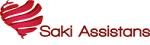 Saki Assistans AB logotyp
