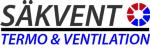 Säkvent Sverige AB logotyp