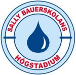 Sally Bauer Skolans Högstadium logotyp