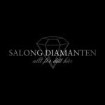 Salong New Vision logotyp