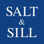 Salt & Co Tjörn AB logotyp