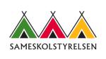 Sameskolstyrelsen logotyp