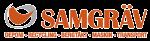 Samgräv Maskinförmedling AB logotyp
