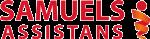 Samuels Assistans AB logotyp