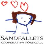 Sandfallets Kooperativa Förskola Ek. För. logotyp