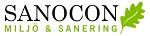 Sanocon AB logotyp
