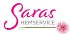 Saras Hemservice logotyp
