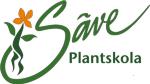 Säve Plantskola AB logotyp
