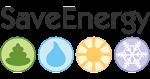 Saveenergy Stockholm AB logotyp