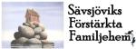 Sävsjöviks Förstärkta Familjehem AB logotyp