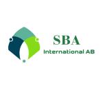 SBA International AB logotyp