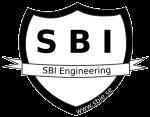 Sbi Engineering AB logotyp