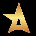 Scandinavian Artist AB logotyp