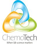 Scandinavian ChemoTech AB logotyp