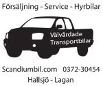 Scandium i Lagan AB logotyp