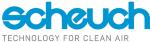 Scheuch AB logotyp
