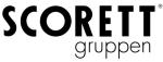 Scorett Footwear AB logotyp