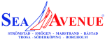 Sea Avenue Marstrand AB logotyp