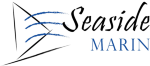 Seaside Marin AB logotyp