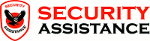 Security Assistance Syd AB logotyp