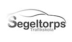 Segeltorps Trafikskola AB logotyp