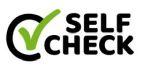 Selfcheck AB logotyp