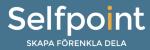 Selfpoint Sverige AB logotyp