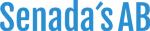 Senadas AB logotyp