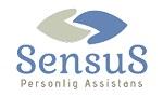 Sensus Personlig Assistans logotyp