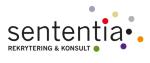 Sententia Rekrytering & Konsult AB logotyp