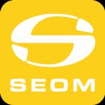 SEOM Sverige AB logotyp
