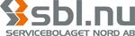 Servicebolaget Nord AB logotyp