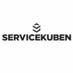 Servicekuben AB logotyp