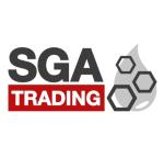 SGA Trading AB logotyp