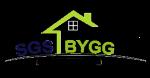Sgs bygg & renovering ab logotyp