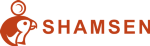 Shamsen omsorg AB logotyp