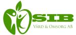 Sib vård & omsorg AB logotyp