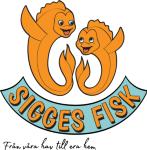 Sigges Fisk AB logotyp