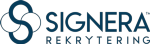 Signera Rekrytering AB logotyp