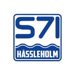 Simklubben S 71 logotyp