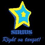 Sirius i Värmland AB logotyp